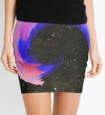 Twirl Mini Skirt