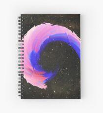 Twirl Spiral Notebook