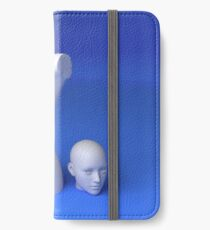 Materialistic iPhone Wallet/Case/Skin