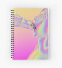 Yak Spiral Notebook