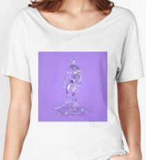 Made of Ice Women's Relaxed Fit T-Shirt