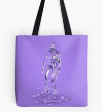 Made of Ice Tote Bag