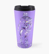 Made of Ice Travel Mug