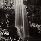 Vanishing Falls 1 by Andrew Smyth