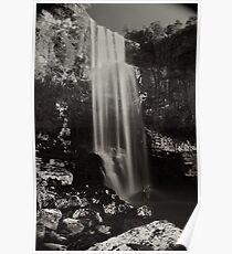 Vanishing Falls 1 Poster