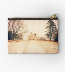 Up the Lane Studio Pouch