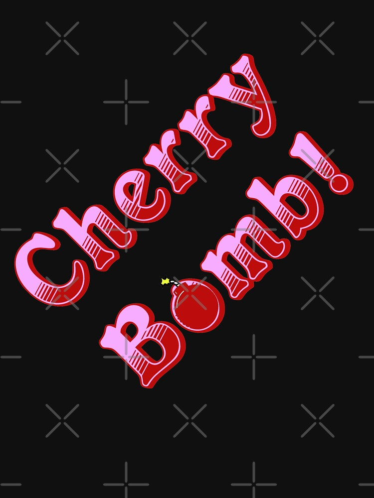 Cherry Bomb * by Corpsecutter