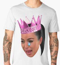 Drama kim - shirt phone and ipad case Men's Premium T-Shirt