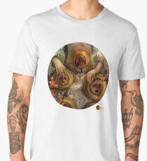 Dollhouse Womb Men's Premium T-Shirt