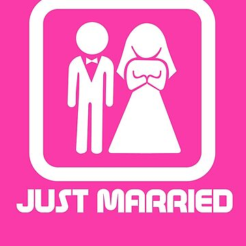 Marriage Series - JUST MARRIED by aditmawar