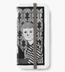 Breakfast in 221B iPhone Wallet/Case/Skin