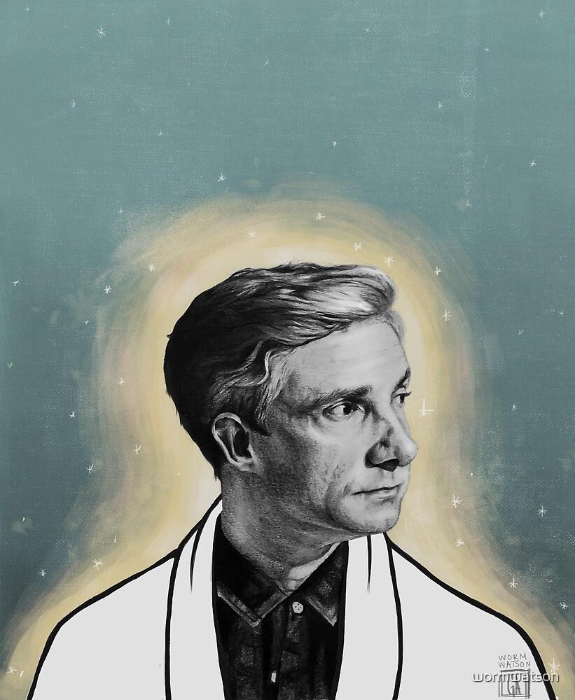 Conductor of Light - John Watson by wormwatson