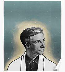 Conductor of Light - John Watson Poster