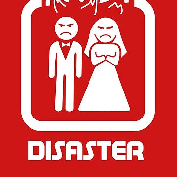 Marriage Series - DISASTER by aditmawar
