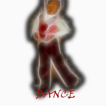 jonas dance by kbark