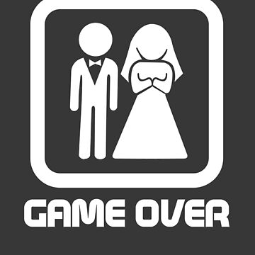 Marriage Series - GAME OVER by aditmawar