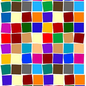 patchwork by nimnochka