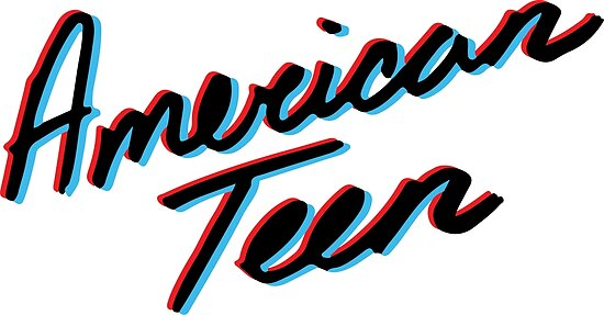 American teen are