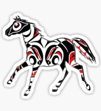 Spirit HORSE Sticker