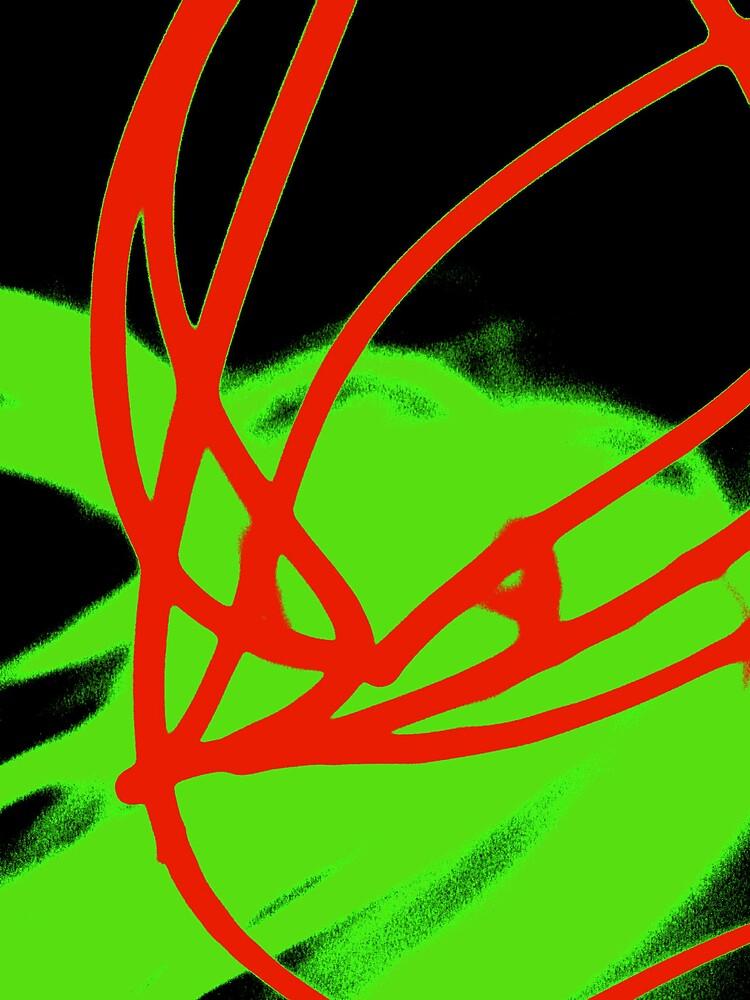 tangled web by lloydwakeling