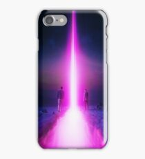 walking the wire imagine dragons design - Music iPhone Case/Skin