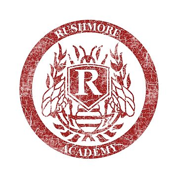 Rushmore Academy (Rushmore) by ImSecretlyGeeky
