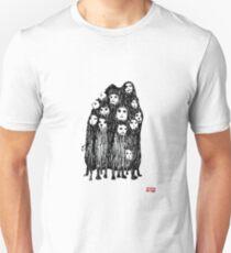 Clump Unisex T-Shirt
