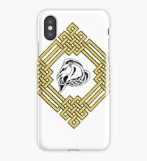 Whiterun Banner iPhone Case/Skin