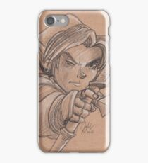 Teen Link iPhone Case/Skin