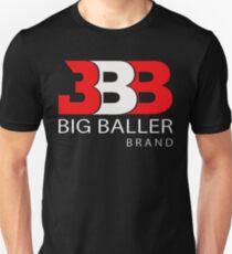 Camiseta ajustada Marca Big Baller