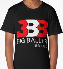 Big baller brand Long T-Shirt