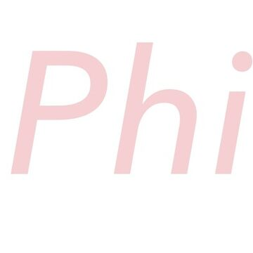 Phi by millenialthink