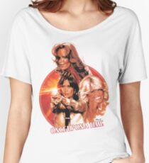 once upon a time 2 Women's Relaxed Fit T-Shirt