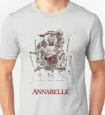 Annabelle the Haunted Doll T-Shirt