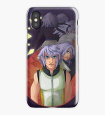 How Far He's Come iPhone Case/Skin