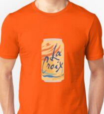 Orange La Croix T-Shirt