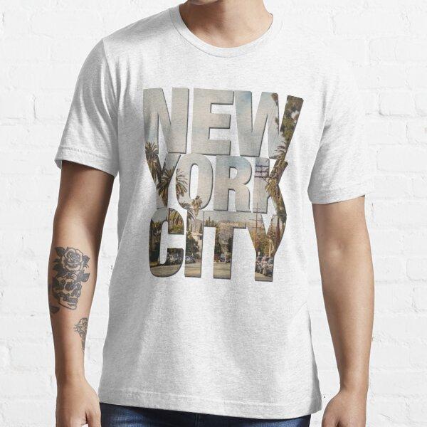 No es Nueva York Camiseta esencial