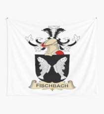Fischbach Wall Tapestry