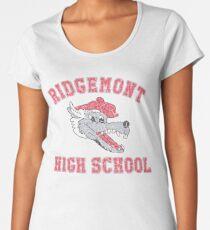 Ridgemont High School Women's Premium T-Shirt