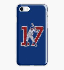 17 - Amazing Grace (vintage) iPhone Case/Skin