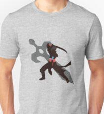 Lon'Qu - Sunset Shores T-Shirt