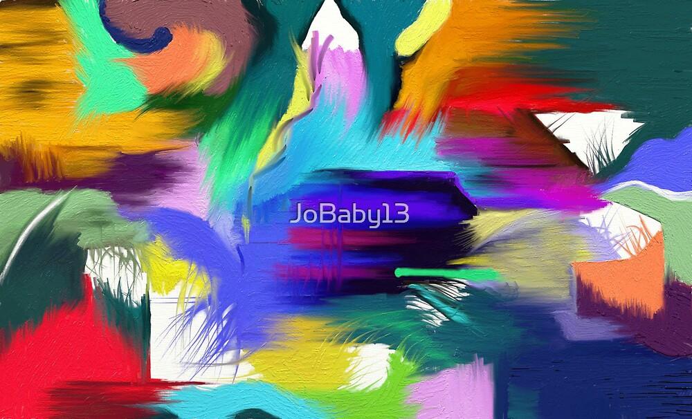 Revolutionary Delight by JoBaby13