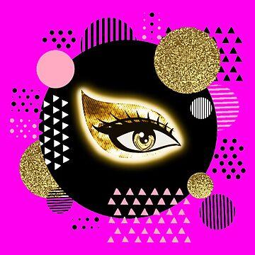 Eye for Fashion by ehollins1985