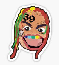 Yokai Sticker