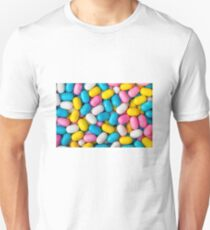 Candy Easter Eggs T-Shirt
