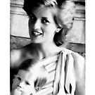 Princess Diana–20-years Later [Mixed Media] by #PoptART products from Poptart.me