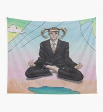 As Above, So Below Wall Tapestry
