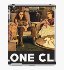 Clone Club - Orphan Black iPad Case/Skin