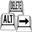 Delete Alt Right by EthosWear