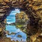 The Grotto by Bette Devine
